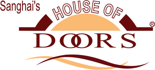 House of door logo