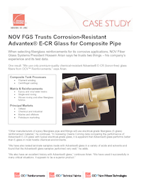 Ocv casestudy nov fgs trusts advantex glass web