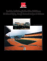 Pittsburgh steelers heinz field  fg case study