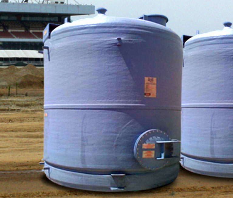 Case study save 2  using frp tanks