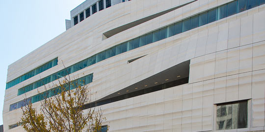 Photo of San Francisco Museum of Modern Art
