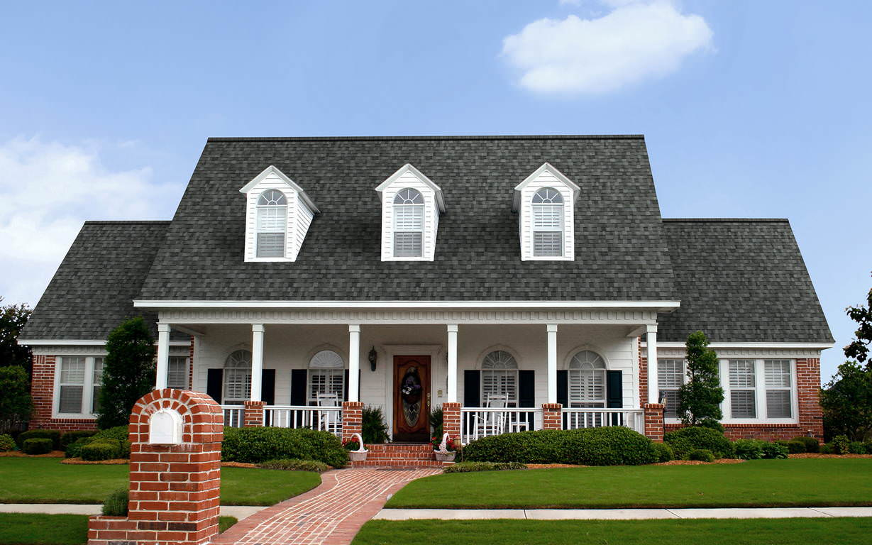 Trudefinition 174 Duration Storm Roofing Shingles Estate