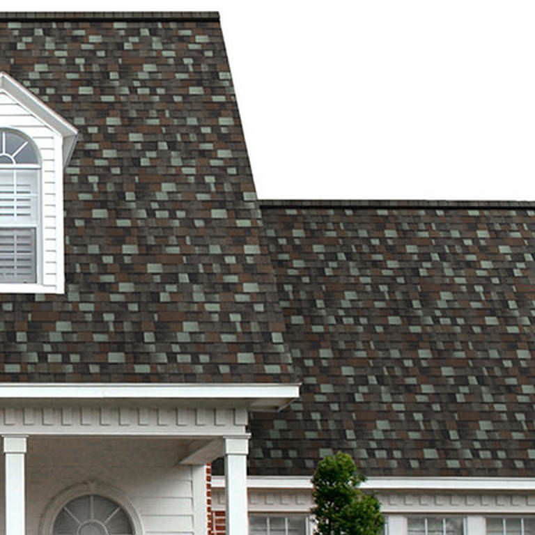 duration series roofing shingles | owens corning