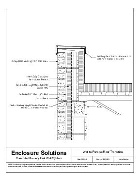 Concrete masonry unit with masonry veneer and fluid or for Insulated concrete masonry units