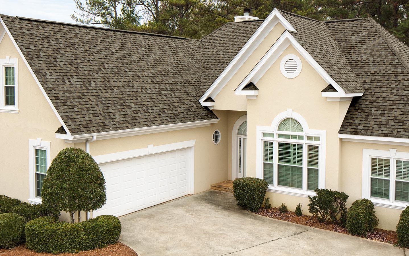 Trudefinition 174 Duration 174 Architectural Shingles Owens