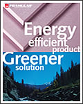 cover image of FOAMULAR® XPS - Energy Efficient Product, Greener Solution