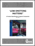 cover image of Low Emitting Matters