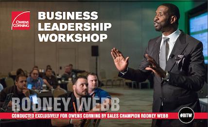 Business Leadership Workshop