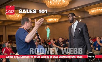 Sales 101
