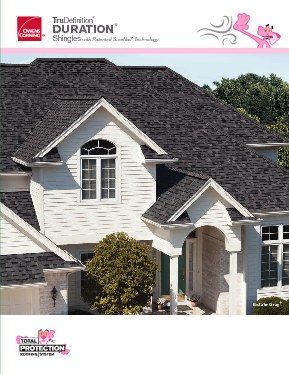 Roofing Shingles | Owens Corning