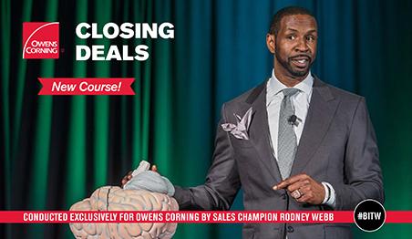 Closing Deals