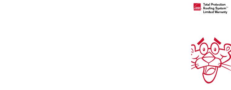 ProEdge® Hip & Ridge Shingles - Owens Corning Roofing