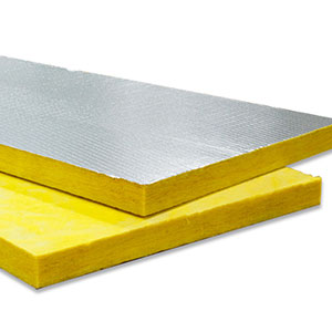 Type 703 & Type 705 Series Fiberglas™ Insulation Boards - Owens