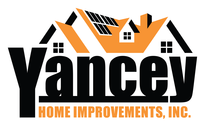Yancey Home Improvements logo