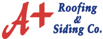 A+ Roofing & Siding Co logo