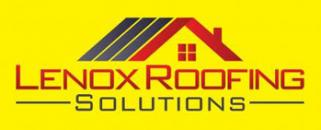 Lenox Roofing Solutions logo