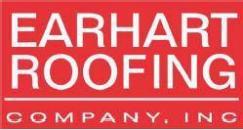 Earhart Roofing Co Inc logo