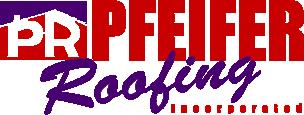 Pfeifer Roofing, Inc. logo