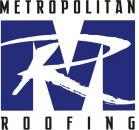 Metropolitan Roofing logo
