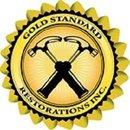 Gold Standard Restorations logo