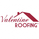 Valentine Roofing logo