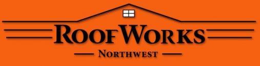 RoofWorks Northwest logo