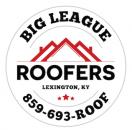 Big League Roofers logo