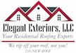 Elegant Exteriors LLC logo