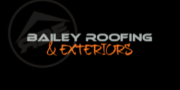 Bailey Roofing & Exteriors Inc. logo