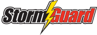 Storm Guard of Plymouth logo