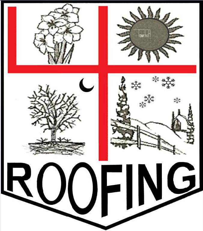 4 Seasons Roofing logo