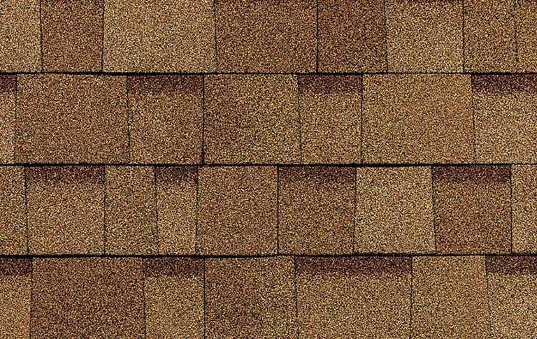 Oakridge Roofing Shingles Desert Tan Owens Corning