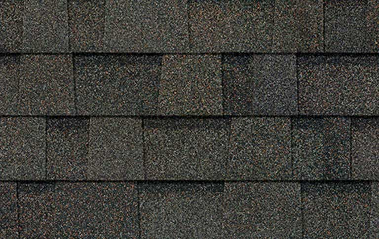Oakridge Roofing Shingles Peppermill Gray Owens Corning