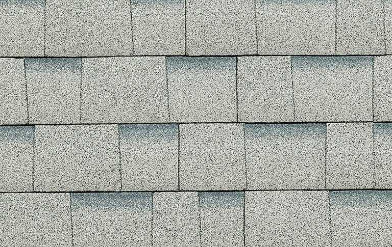 Oakridge Roofing Shingles Shasta White Owens Corning