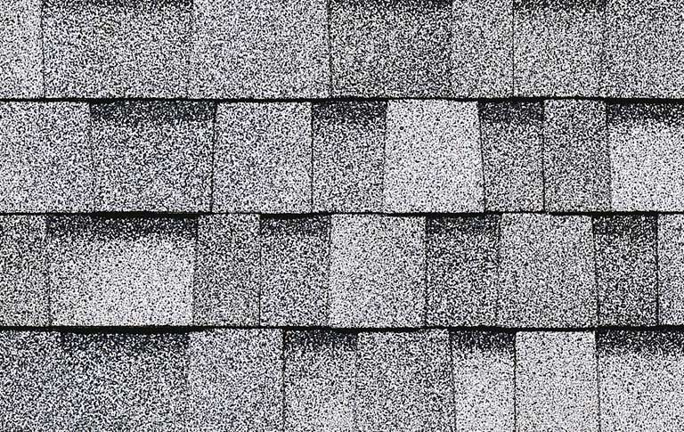 Trudefinition 174 Duration Roofing Shingles Sierra Gray