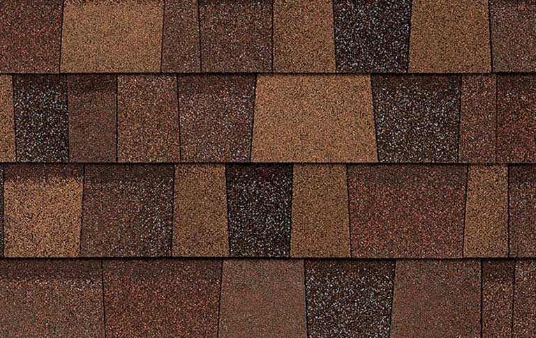 Trudefinition 174 Duration Designer Roofing Shingles Sedona