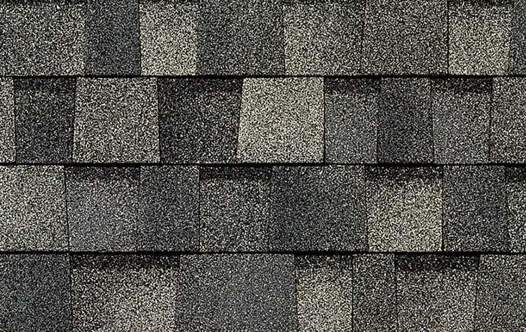 Duration Premium Roofing Shingles Estate Gray Owens