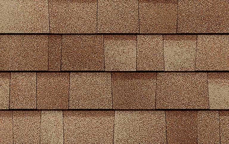 Oak Roof Shingles : Duration premium cool roofing shingles frosted oak