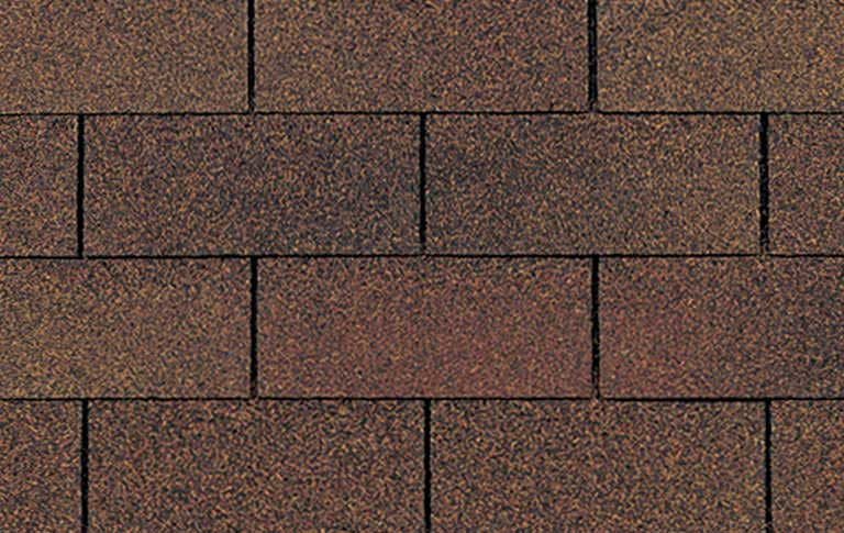 Supreme Roofing Shingles Autumn Brown Owens Corning