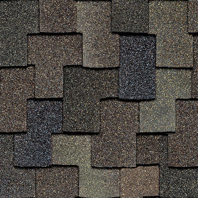 Woodmoor Roofing Shingles Owens Corning