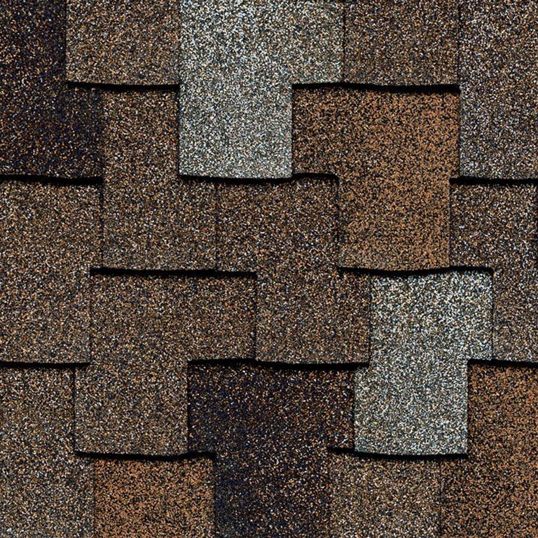 Woodcrest Roofing Shingles Owens Corning