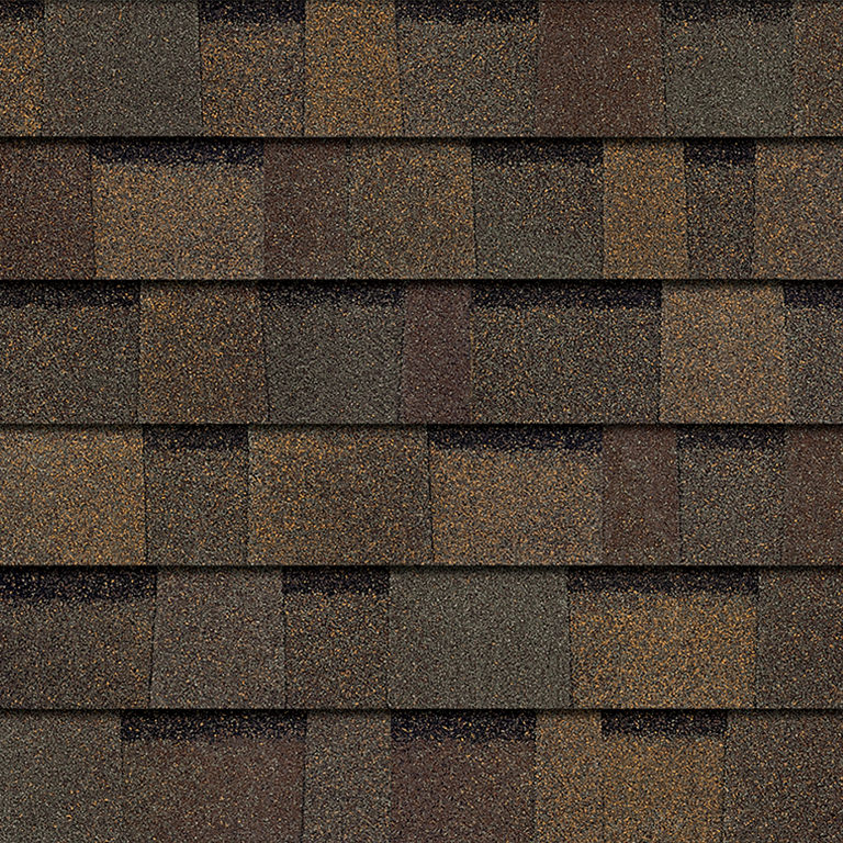 corning singles Offer long lasting performance and striking beauty to your home by using this oakridge brownwood laminate shingles from owens corning.