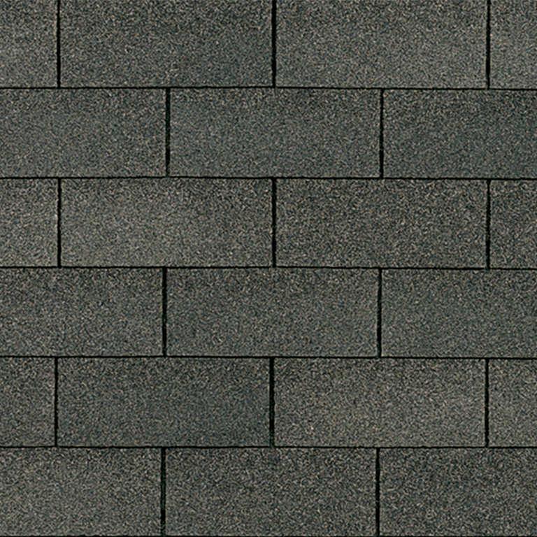 Estate Gray Roof Shingles