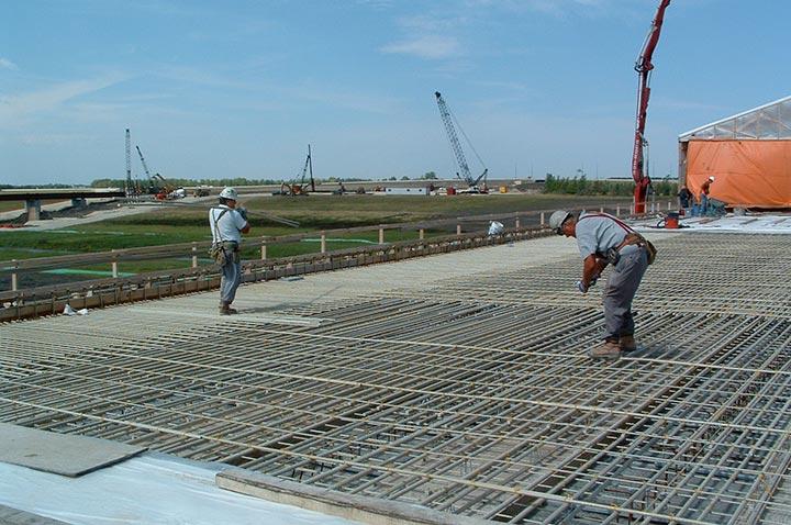 Bridge Decks