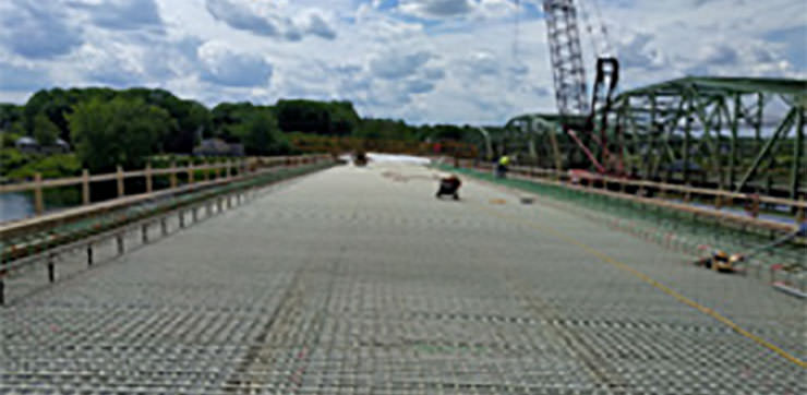 Penobscot Bridge, Maine DOT