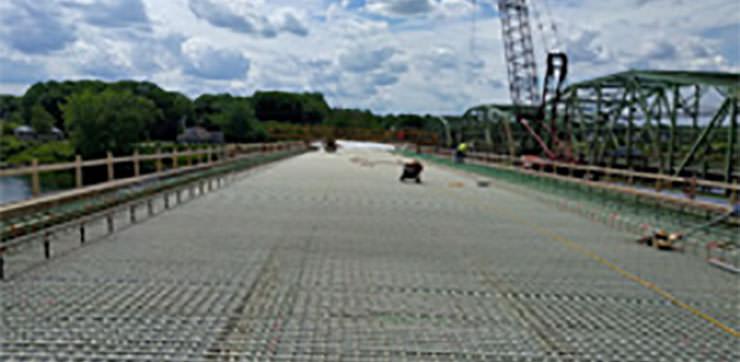 Penobscot Bridge, Maine DOT
