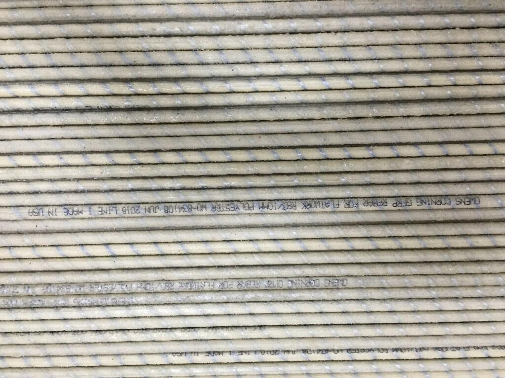 Fiberglass Rebar | Product Types | Composites | Owens Corning