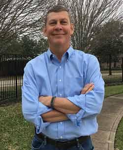Dr. Brian Linder