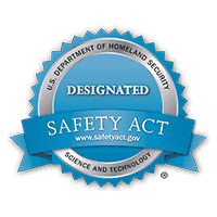 SAFETY Act Designation Mark 2018