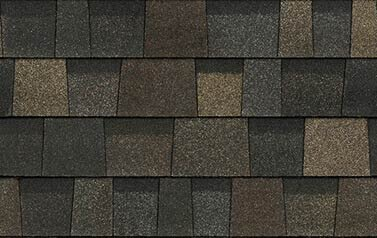 Black Sable Shingle